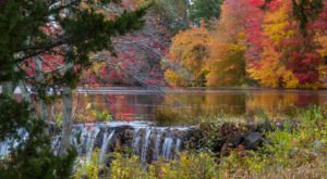 8 Picture Perfect Fall Day Trips To Take In Rhode Island