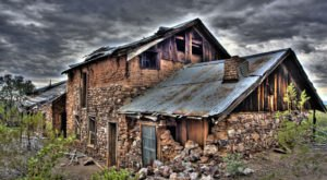 Not Many People Realize These 6 Little Known Haunted Places In Arizona Exist