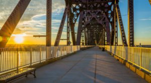 Here Are 8 Stunning Places To Watch The Sun Set In Louisville That Will Blow You Away