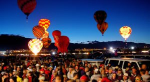 12 Things You Need To Know To Make Your Visit To New Mexico's Balloon Fiesta The Best Ever
