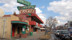 Everyone Goes Nuts For The Hamburgers At This Nostalgic Eatery In Denver