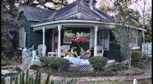 It's Impossible Not To Love The Most Eccentric Town Near New Orleans