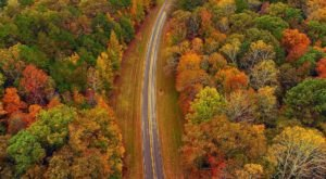 11 Picture Perfect Fall Day Trips To Take In Mississippi