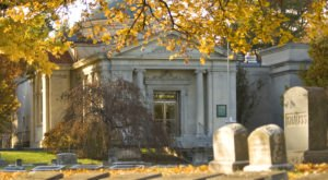 These 9 Haunted Places In Columbus Will Send Chills Down Your Spine