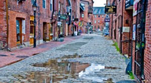 The Best City In America Is Actually Right Here In Maine