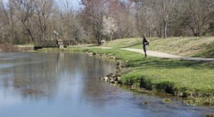 Take These 9 Fishing Trails In Arkansas For The Ultimate Adventure
