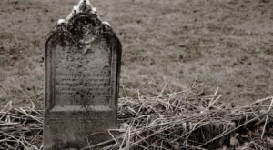 5 Disturbing Cemeteries Around Columbus That Will Give You Goosebumps