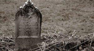 5 Disturbing Cemeteries Around Columbus That Will Give You Goosebumps