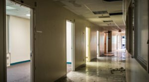 X-Rays, Blood Samples, and 7 Other Creepy Things Left Behind At This Abandoned Mental Hospital