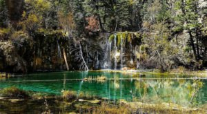 The Hike Near Denver That Takes You To Not One, But TWO Insanely Beautiful Waterfalls