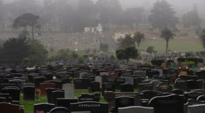 The Creepy Small Town Near San Francisco With Insane Paranormal Activity