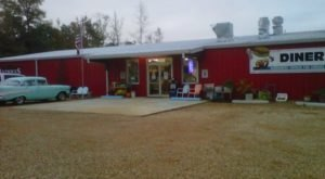 You'll Absolutely Love This 50s Themed Diner In Louisiana