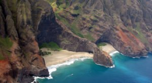 The Most Beautiful Beach In America Is Hiding In Hawaii