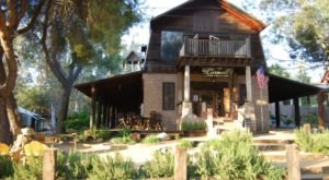 The Rustic Winery In The Southern California Hills That Is A True Hidden Gem