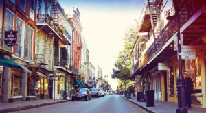 7 Iconic New Orleans Streets You Must Stroll At Least Once