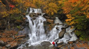 12 Short And Sweet Fall Hikes In New York With A Spectacular End View