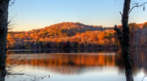 11 Tennessee State Parks That Are Even More Spectacular In Autumn