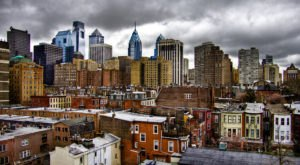 9 Reasons Why My Heart Will Always Be In Philadelphia