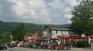How This Small New York Town Quietly Became One Of The Coolest In The Northeast