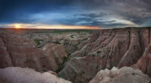 These 13 Scenic Overlooks In South Dakota Will Leave You Breathless