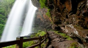 You'll Want To Walk Behind These 10 Stunning U.S. Waterfalls ASAP