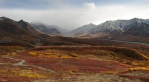 12 Picture Perfect Fall Day Trips To Take In Alaska