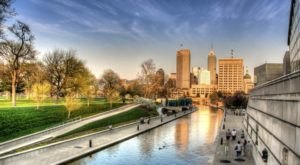 10 Photos That Prove Indianapolis Is The Most Beautiful City In The Country