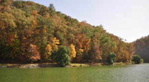 No One Knows About this Award-Winning Tennessee State Park