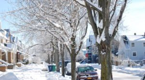 You May Not Like These Predictions About Buffalo's Brutally Snowy Upcoming Winter