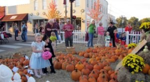 10 Harvest Festivals In Mississippi That Will Make Your Autumn Awesome