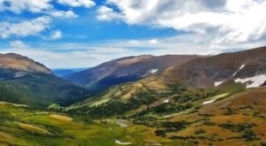 12 Things That Will Always Make Coloradans Think Of Home
