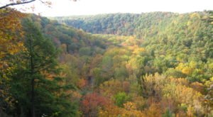 If You Live In Columbus, You Must Visit This Amazing State Park
