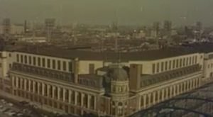 This Rare Footage In The 1950s Shows Philadelphia Like You've Never Seen Before