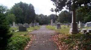 5 Disturbing Cemeteries Around Charlotte That Will Give You Goosebumps