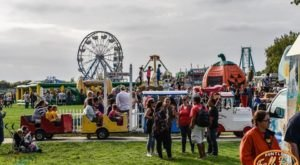 10 Harvest Festivals In Illinois That Will Make Your Autumn Awesome