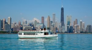 The Riverboat Cruise In Chicago You Never Knew Existed