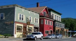 The Vermont Town In The Middle Of Nowhere That's So Worth The Journey