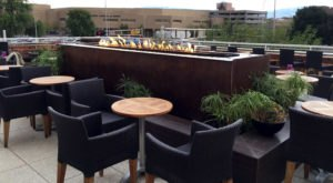 7 Restaurants With Incredible Rooftop Dining In New Mexico