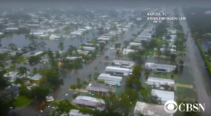 These 6 Drone Videos From Hurricane Irma Are Simply Unbelievable