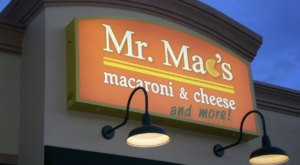 This Mac And Cheese Themed Restaurant In Massachusetts Is What Dreams Are Made Of