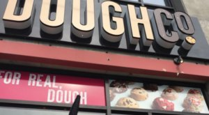 Satisfy Your Sweet Tooth At Utah's Scrumptious Cookie Dough-Themed Shop