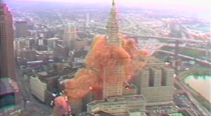 32 Years Ago, Cleveland Released Over A Million Balloons Into The Sky And Complete Disaster Ensued