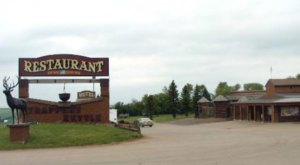 The Incredible North Dakota Restaurant That's Way Out In The Boonies But So Worth The Drive