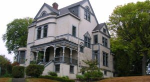 We Checked Out The 9 Most Terrifying Places In Washington And They're Horrifying