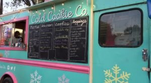 This Austin Food Truck Serves Ice Cream Sandwiches To Die For