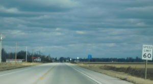 A Drive Down Missouri's Loneliest Road Will Take You Miles And Miles Away From It All
