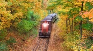 Eight Picture Perfect Fall Day Trips to Take in Connecticut