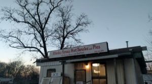 The Unassuming Restaurant In Arkansas That Serves The Best Tamales You'll Ever Taste