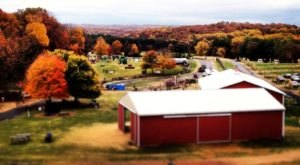 These 13 Charming Apple Orchards In Maryland Are Great For A Fall Day