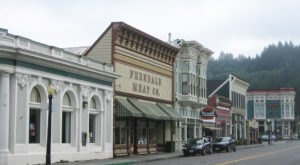 8 Of The Most Beautiful, Charming Small Towns In All Of Northern California